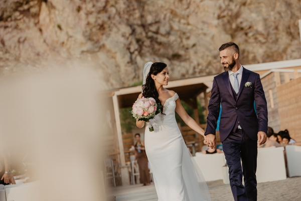 Danilo e Mariantonietta